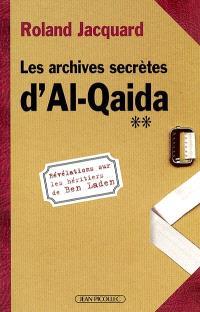 Les archives secrètes d'Al-Qaida : révélations sur les héritiers de Ben Laden