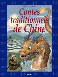 Contes traditionnels de Chine