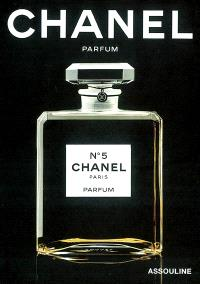 Chanel, parfums