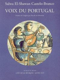 Voix du Portugal