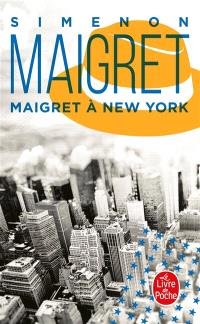 Maigret à New York