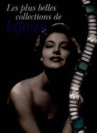 Les plus belles collections de bijoux