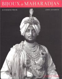 Bijoux de maharadjas