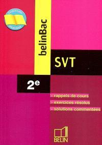 BelinBac SVT 2e