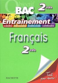 Français 2de