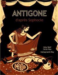 Antigone : d'après Sophocle