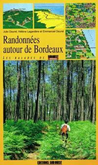 Randonnées autour de Bordeaux : les balades de Sud-Ouest Dimanche