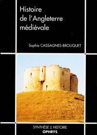 Histoire de l'Angleterre médiévale