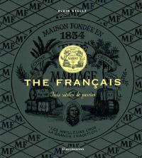 Thé français : trois siècles de passion