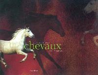 Portrait des chevaux de France