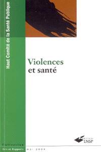 Violences et santé