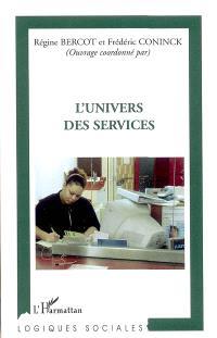 L'univers des services