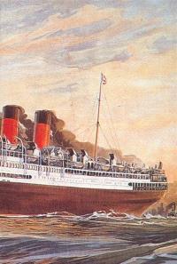 Dictionnaire d'histoire maritime