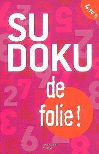 Sudoku de folie