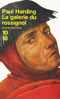 La galerie du rossignol