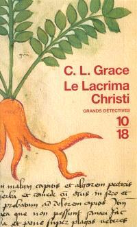 Le Lacrima Christi : inédit