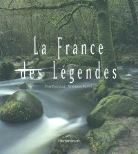 La France des légendes