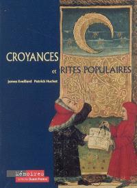 Croyances et rites populaires