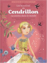 Les histoires de Cendrillon