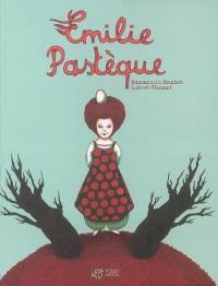 Emilie Pastèque