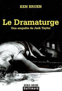 Une enquête de Jack Taylor, Le dramaturge