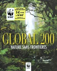 Global 200 : nature sans frontières