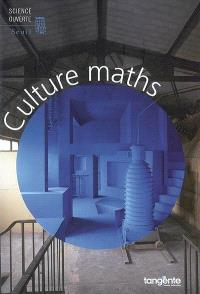 Culture maths