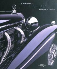 Automobiles : élégance et prestige