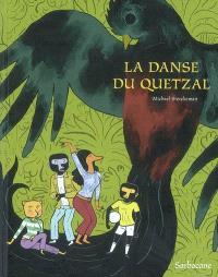 La danse du quetzal