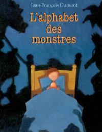L'alphabet des monstres