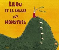 Lilou et la chasse aux monstres