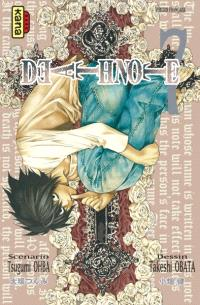 Death note. Volume 7