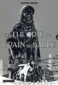 Les cités obscures. Volume 15, La théorie du grain de sable : 1re partie