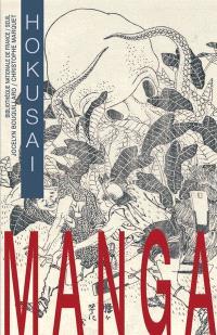 Manga : Hokusai