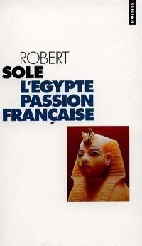 Egypte, passion française