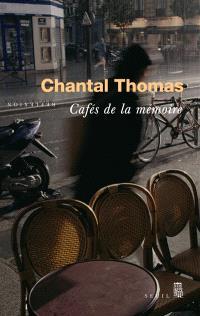 Cafés de la mémoire : récit
