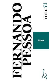 Faust : tragédie subjective