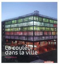 La couleur dans la ville