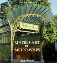 Métro-art et métro-poles