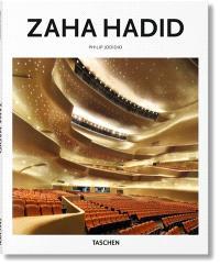 Zaha Hadid : 1950-2016 : faire exploser l'espace pour le remettre en forme