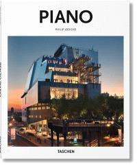 Renzo Piano building workshop : la poésie de l'envol