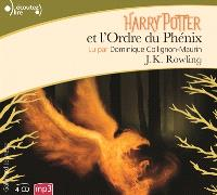 Harry Potter. Volume 5, Harry Potter et l'ordre du Phénix