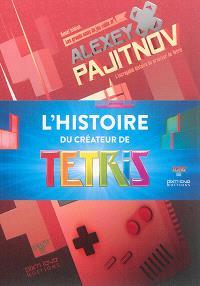 Alexey Pajitnov : l'incroyable histoire du créateur de Tetris