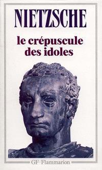 Le crépuscule des idoles; Le cas Wagner