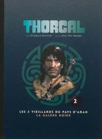 Thorgal. Volume 2