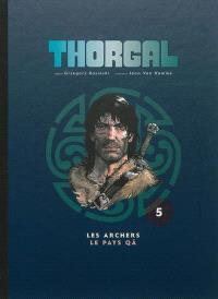 Thorgal. Volume 5