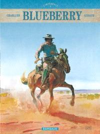 Blueberry : l'intégrale. Volume 4