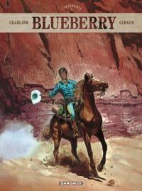 Blueberry : l'intégrale. Volume 1