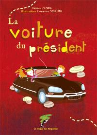 La voiture du président