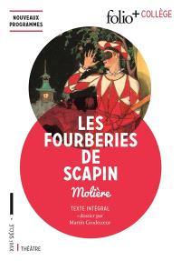 Les fourberies de Scapin : texte intégral